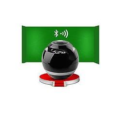 Enceinte Bluetooth boule